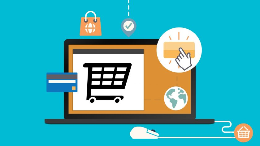 how to create ecommerce website in wordpress