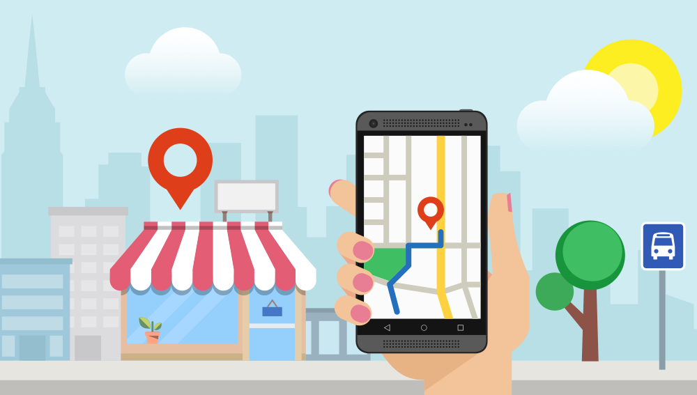 Google My Business: To Increase Sales And Customer's