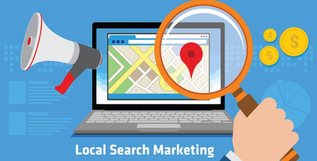 local marketing seo