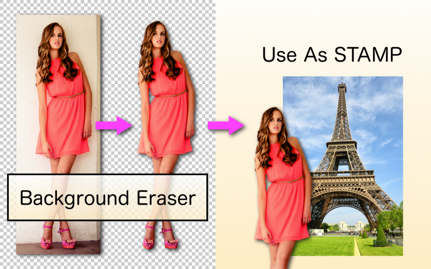 How To Remove The Background Of A Photo In Photoshop