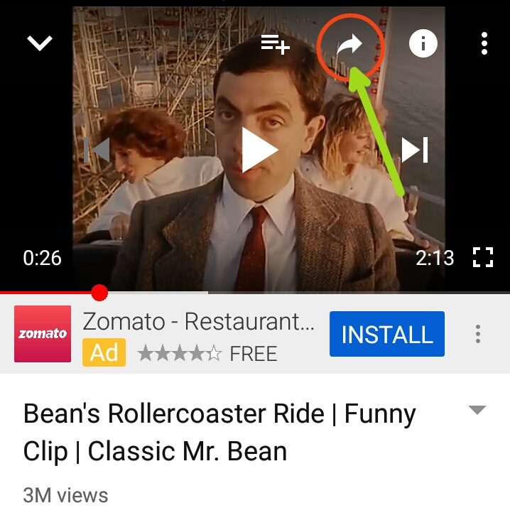 Copy video url to youtube (1)