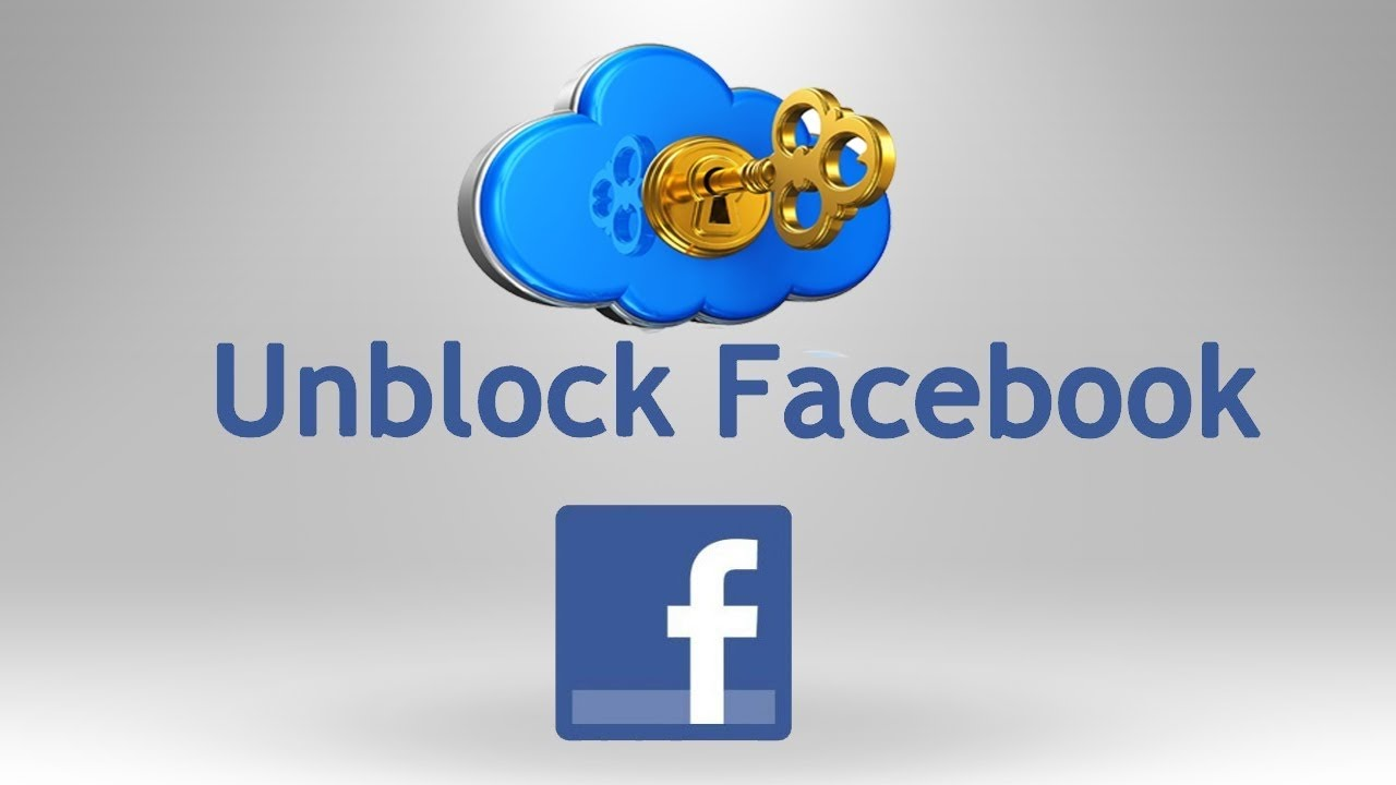How To Unblock Domain From Facebook And Instagram