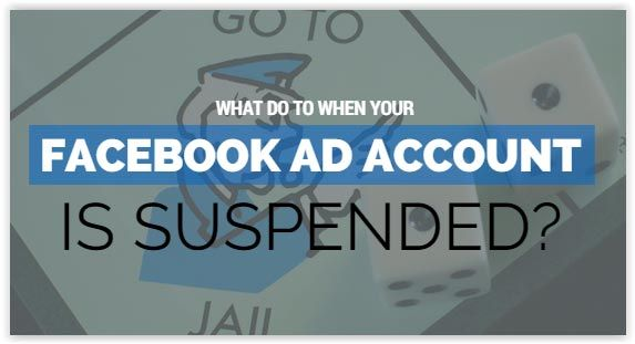 3 Ways – How To Reactivate Facebook Ad Account 2019