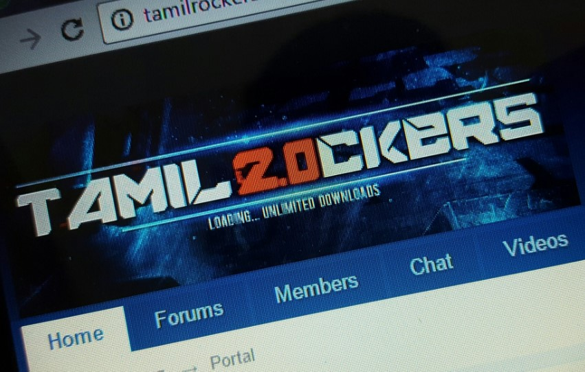 TamilRockers 100% Working Alternative Websites – Tamilrockersfm