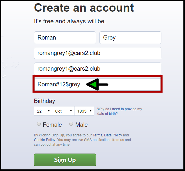 How To Create A New Facebook Account: If old one is no more 2019 2