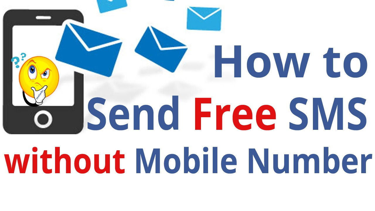 Send Free SMS online 100% Working 2019