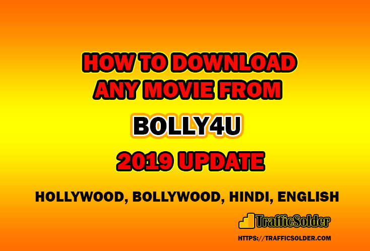 Bolly4u: How to Download Movies Online | Bolly4u.site