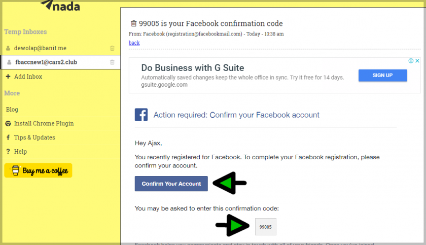 how to create bulk facebook accounts